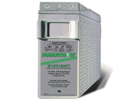 Marathon Batteries Canada