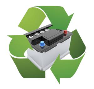 Marathon Batteries Recycling